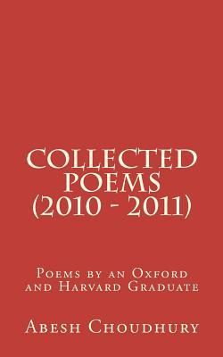 Collected Poems 2010-2011
