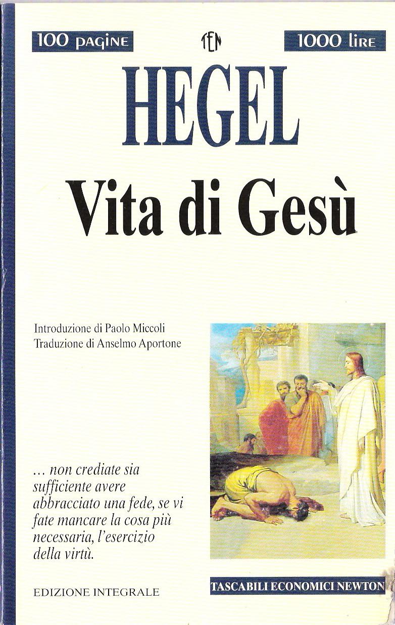 Vita di Gesù