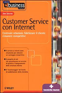 Customer service con Internet