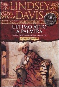 Ultimo atto a Palmira