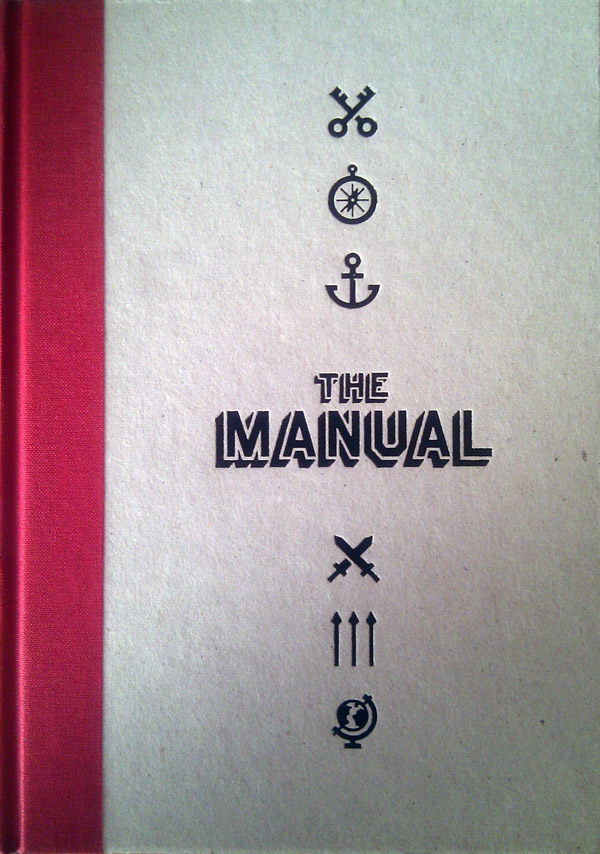 The Manual #1
