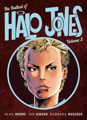 The Ballad of Halo Jones 3