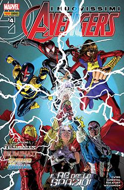 Avengers n. 53