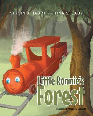 Little Ronnie's Forest