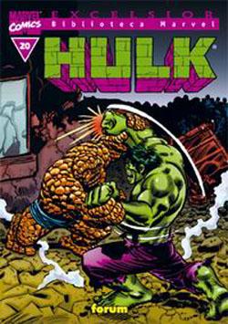 BM: Hulk #20