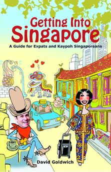 Getting into Singapore
