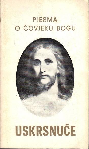 Pjesma o Čovjeku-Bogu