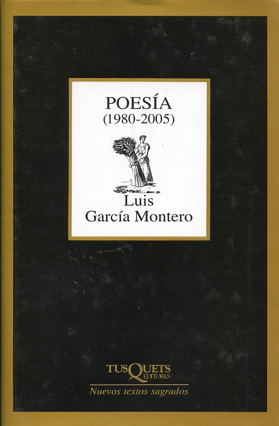 Poesía (1980-2005)