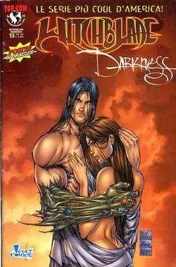 Witchblade Darkness n. 13