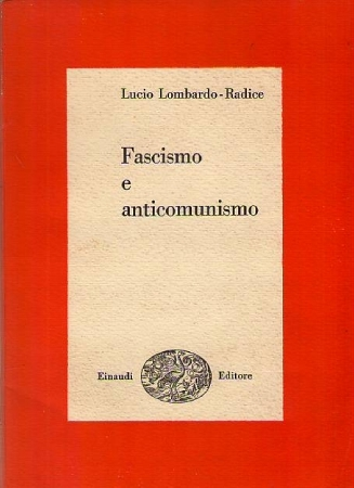 Fascismo e anticomunismo