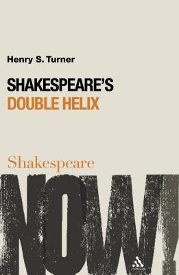Shakespeare's Double Helix