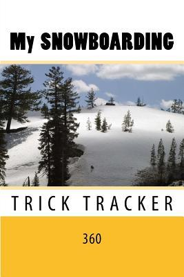 My Snowboarding Tric...