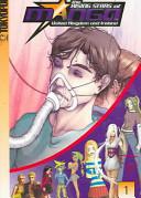Rising Stars of Manga - UK and Ireland Edition