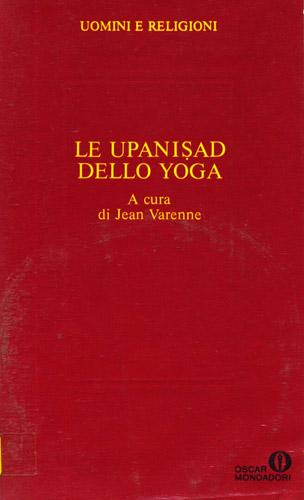 Le upanishad dello yoga
