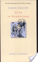 Alice in Wonderland / druk 1