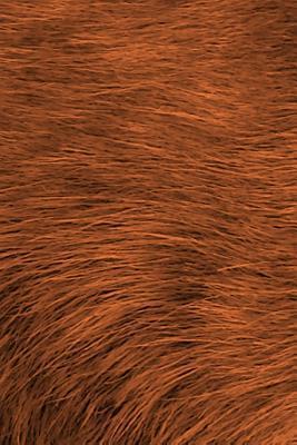 Brown Fur Journal