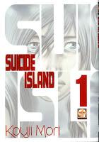 Suicide Island vol. 1