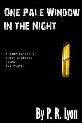 One Pale Window in the Night