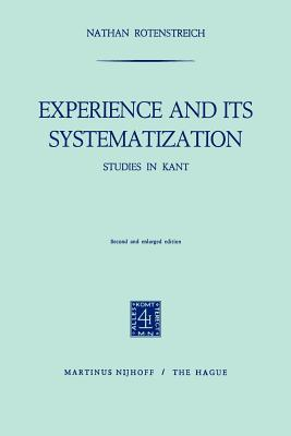 Experience and its Systematization