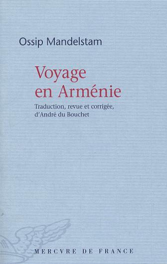 Voyage en Arménie