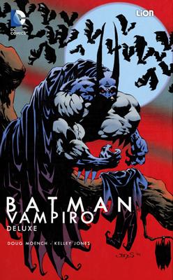 Batman: Vampiro