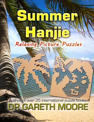 Summer Hanjie