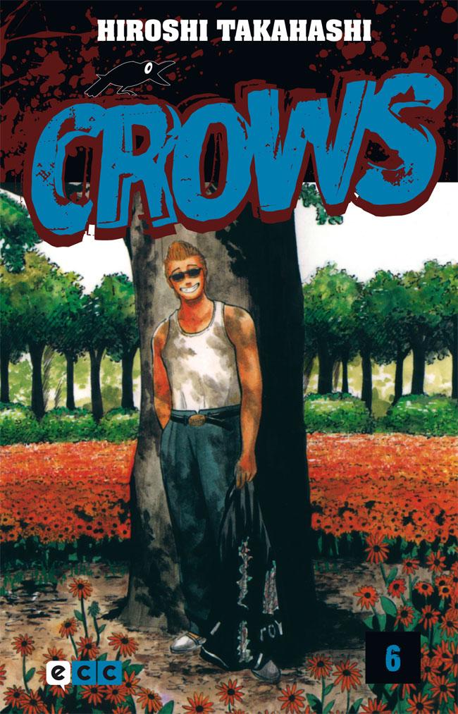 Crows #6 (de 26)