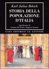 Storia della popolazione d'Italia