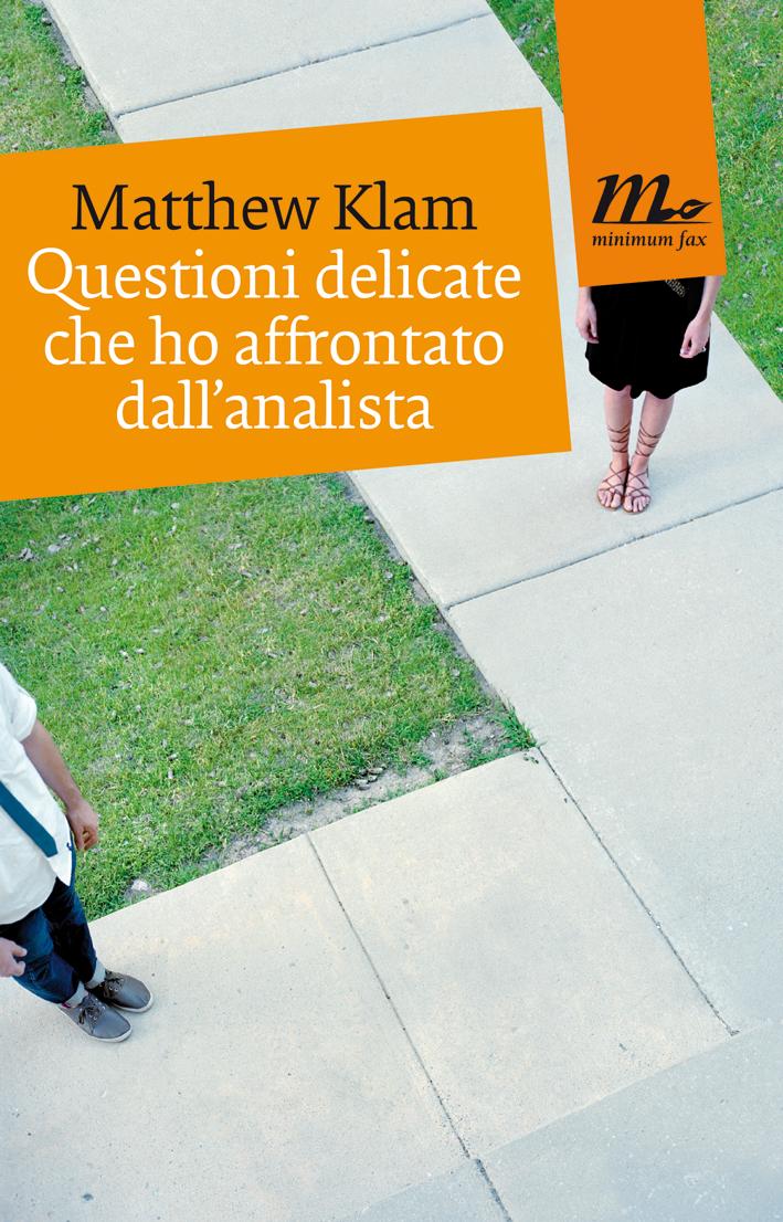 Questioni delicate c...