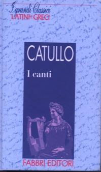 I canti
