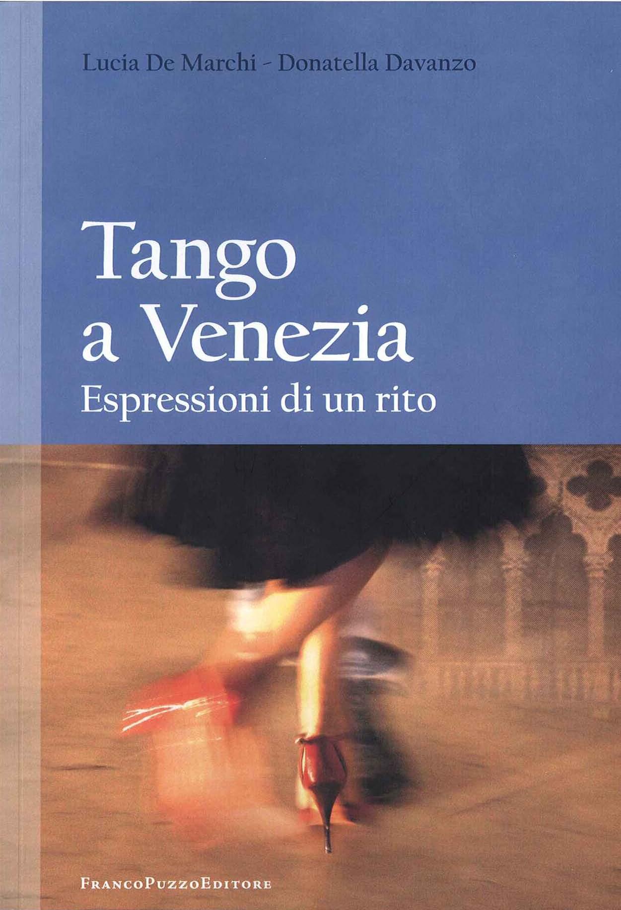 Tango a Venezia