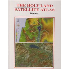 The Holy Land Satellite Atlas, Volume 1