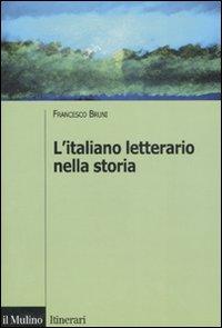 L'italiano letterari...