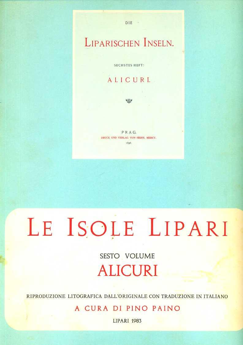 Alicuri ( Alicudi )