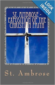 Exposition of the Christian Faith