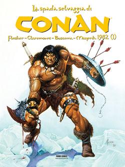 La spada selvaggia di Conan vol. 13