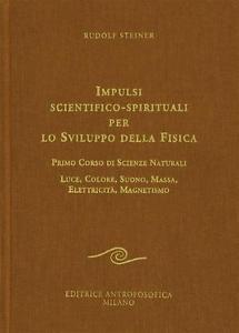 Impulsi scientifico-spirituali per lo sviluppo della fisica