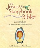 The Jesus Storybook ...