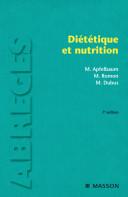 Diététique et nutr...