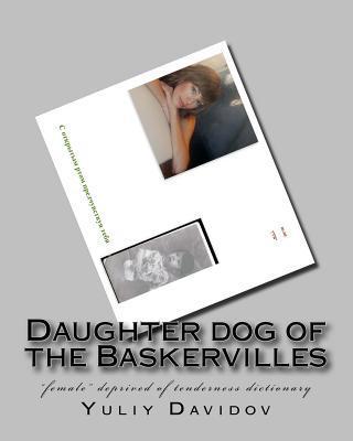 Daughter dog of the Baskervilles