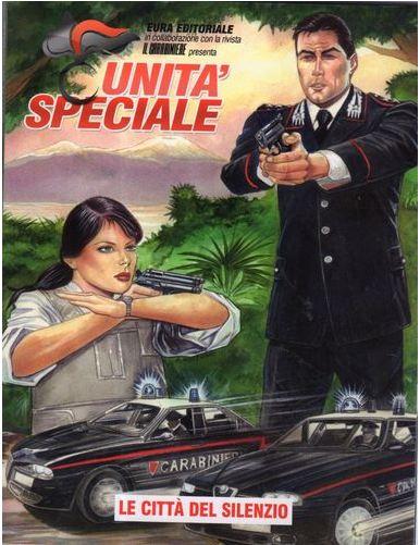 Unità Speciale anno I n. 14