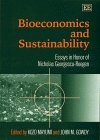 Bioeconomics and Sustainability