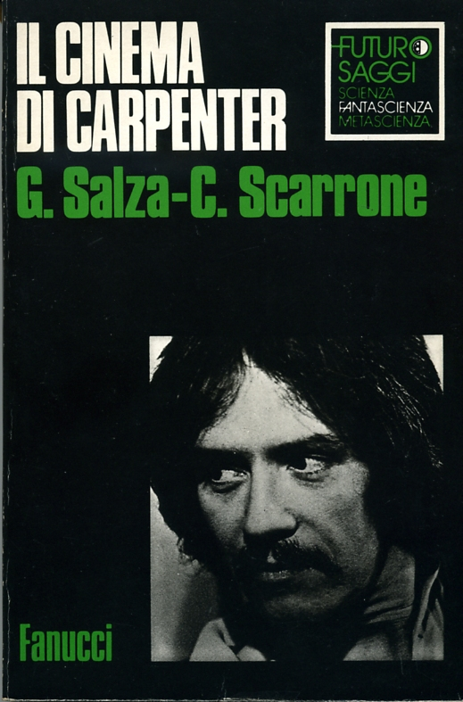 Il cinema di Carpenter