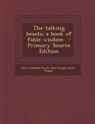 Talking Beasts; A Bo...