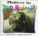 Mealtime for Zoo Ani...