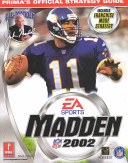 Madden NFL, 2002