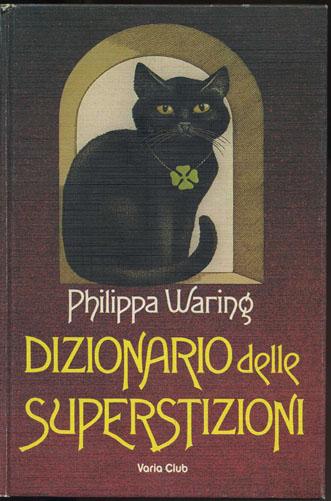 Dizionario delle sup...