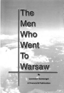 The men who went to Warsaw