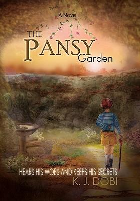 The Pansy Garden
