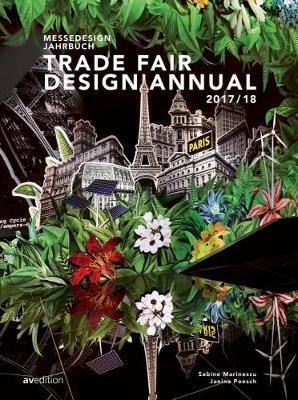 Trade Fair Design Annual 2017/18 / Messedesign Jahrbuch